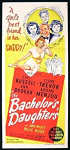 Downloading sites for hollywood movies The Bachelor's Daughters by [320p]