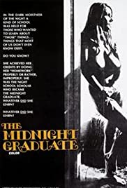 The Midnight Graduate Poster