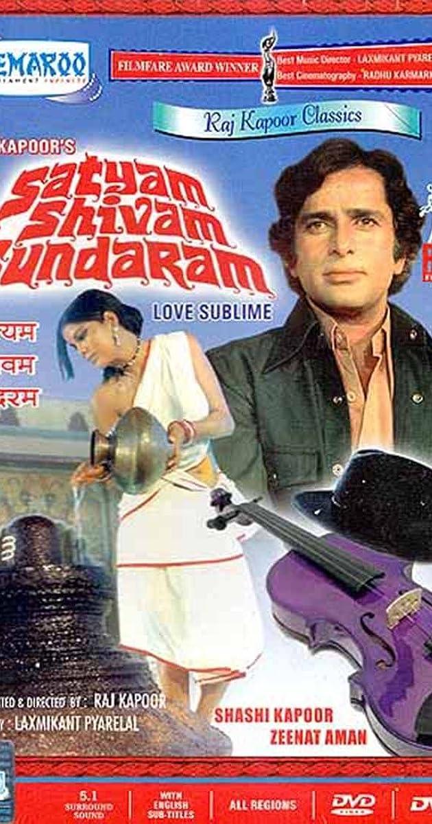 Satyam Shivam Sundaram: Love Sublime (1978) - IMDb