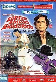 Satyam Shivam Sundaram: Love Sublime Poster