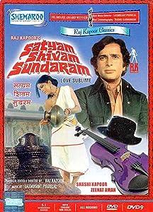 Satyam Shivam Sundaram: Love Sublime by Raj Kapoor