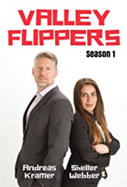 Valley Flippers Poster