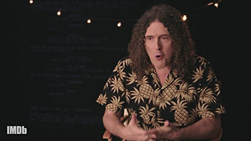 'Accordion Repo Man' Deleted Scene: Why 'Weird Al' Plays The Accordion