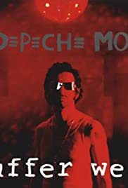 Depeche Mode: Suffer Well Poster