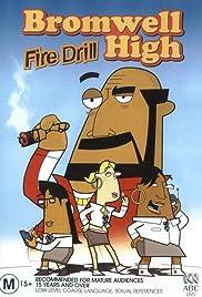 Bromwell High Poster - TV Show Forum, Cast, Reviews