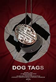 Dog Tags Poster