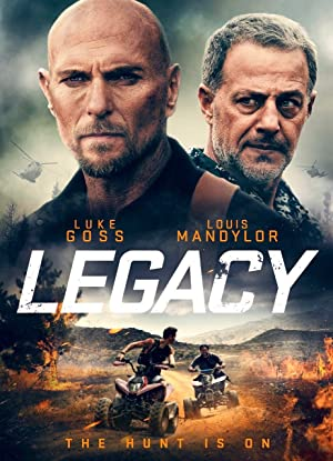 Legacy (2020) Full Movie HD