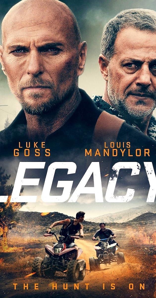 Legacy (0)