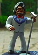 Does James Brown have a penis?