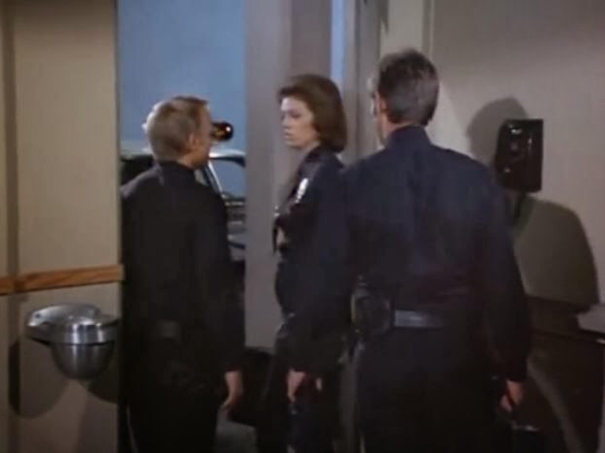 Adam 12 Dana Hall Tv Episode 1975 Imdb