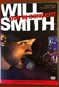 Primary photo for Will Smith: Live in Concert