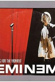 Eminem in Eminem: Sing for the Moment (2003)