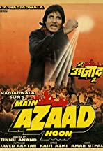 I Am Azaad