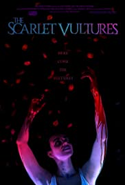 The Scarlet Vultures Poster