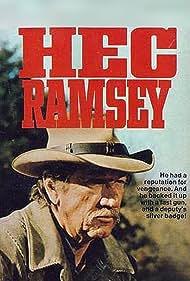 Hec Ramsey (1972) Poster - TV Show Forum, Cast, Reviews