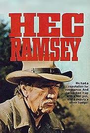 Hec Ramsey Poster