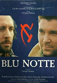 Primary photo for Blu notte