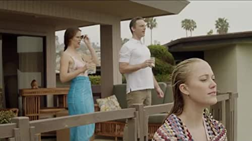 When the situation at her idyllic Palos Verdes home turns volatile, young Medina attempts to surf her way to happiness.