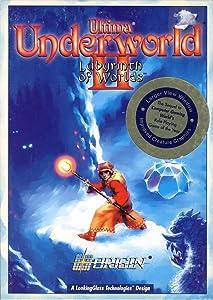 Movie 4 free watch Ultima Underworld II: Labyrinth of Worlds [360p]