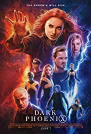 Dark Phoenix (2019) Hindi Dubbed