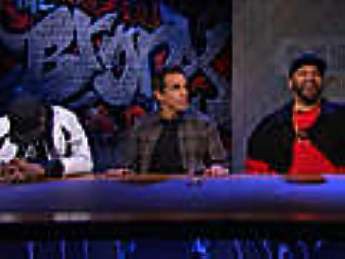 """""""Desus & Mero"""": Ben Stiller on Raising a Knicks Fan"""