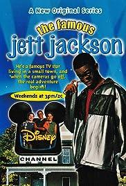 The Famous Jett Jackson Poster - TV Show Forum, Cast, Reviews