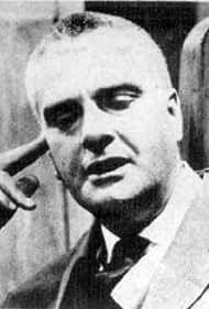 Paul Dupuis in Théâtre d'une heure (1963)