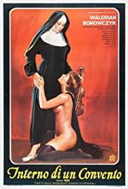 Interno di un convento (1978) Poster - Movie Forum, Cast, Reviews
