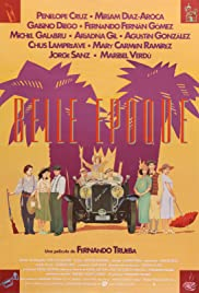 Belle Epoque (1992) Poster - Movie Forum, Cast, Reviews