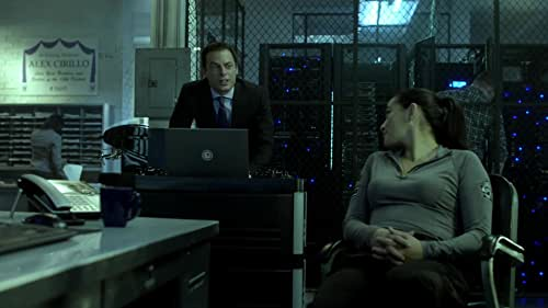 Apb: Gideon Shows Off His New Drones