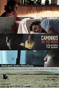 Movies watching high Al~em da Fronteira [Full]