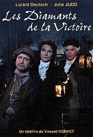 Les diamants de la victoire Poster