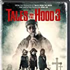 Tony Todd in Tales from the Hood 3 (2020)