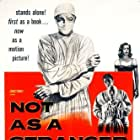 Olivia de Havilland, Robert Mitchum, Frank Sinatra, Charles Bickford, Broderick Crawford, and Gloria Grahame in Not as a Stranger (1955)