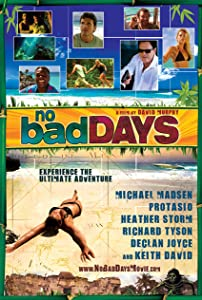 No Bad Days dubbed hindi movie free download torrent