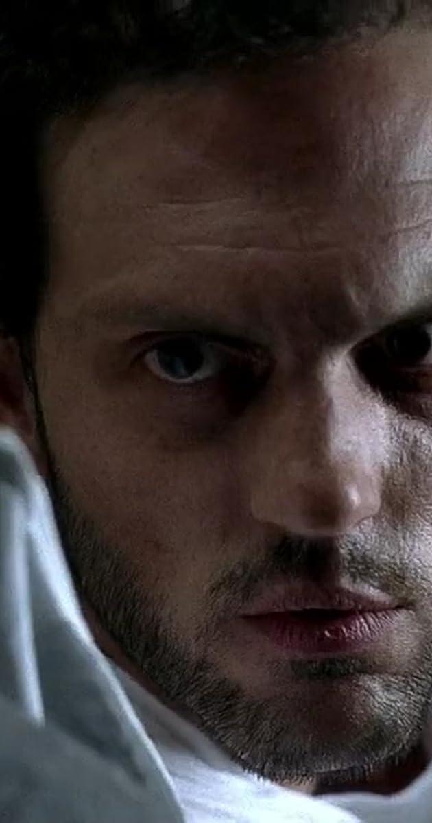 Prison Break Cell Test Tv Episode 2005 Silas Weir Mitchell As Charles Haywire Patoshik Imdb