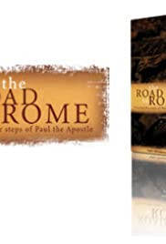 The Road to Rome: Tracing the Steps of Paul the Apostle Poster