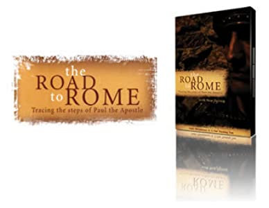 Tube watch online movie The Road to Rome: Tracing the Steps of Paul the Apostle [720x594]