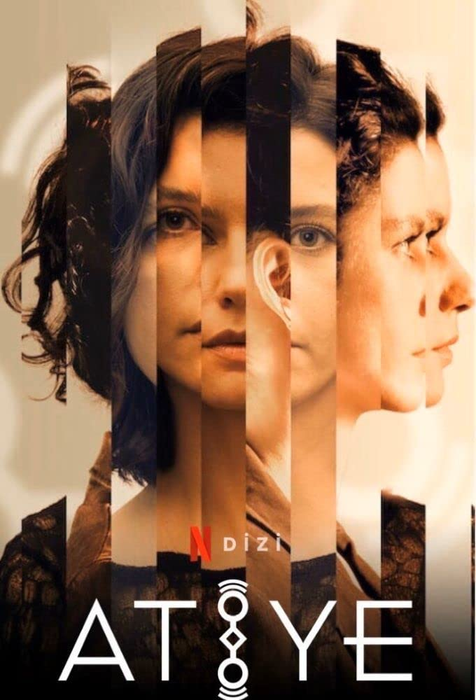 盛禮 (第3季) | awwrated | 你的 Netflix 避雷好幫手!