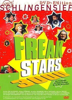 Where to stream Freakstars 3000