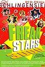 Freakstars 3000 (2004) Poster