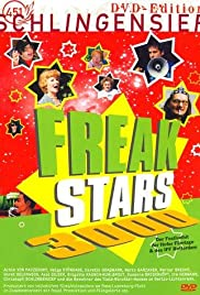 Freakstars 3000 (2004) Poster - Movie Forum, Cast, Reviews
