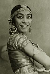 Zohra Sehgal Picture
