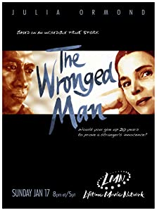 Downloads comedy movies The Wronged Man [hddvd]