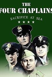 The Four Chaplains: Sacrifice at Sea Poster