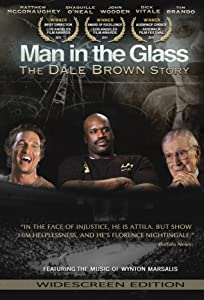 hindi Man in the Glass: The Dale Brown Story