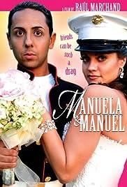 Manuela and Manuel Poster
