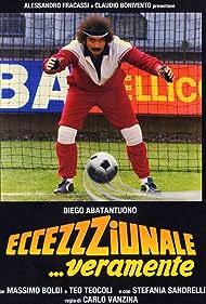 Eccezzziunale... veramente (1982) Poster - Movie Forum, Cast, Reviews