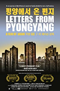 English movie downloadable website Letters from Pyongyang [iTunes]