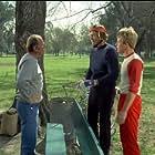 Kin Shriner and Dick Van Patten in Eight Is Enough (1977)